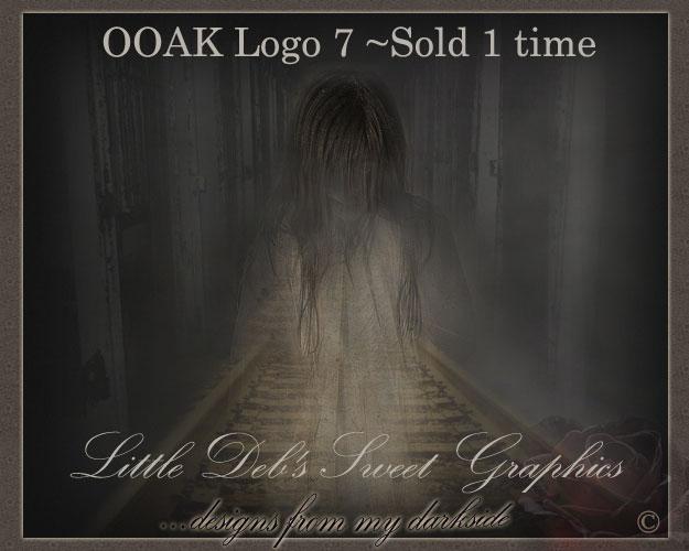 OOAK Logo 7