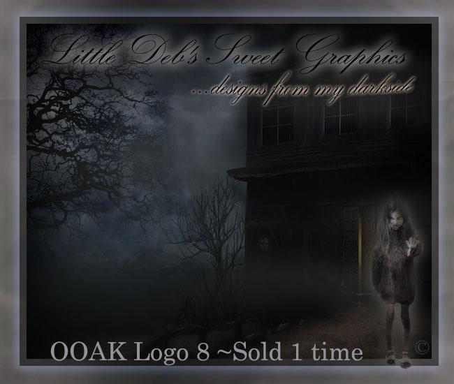 OOAK Logo 8