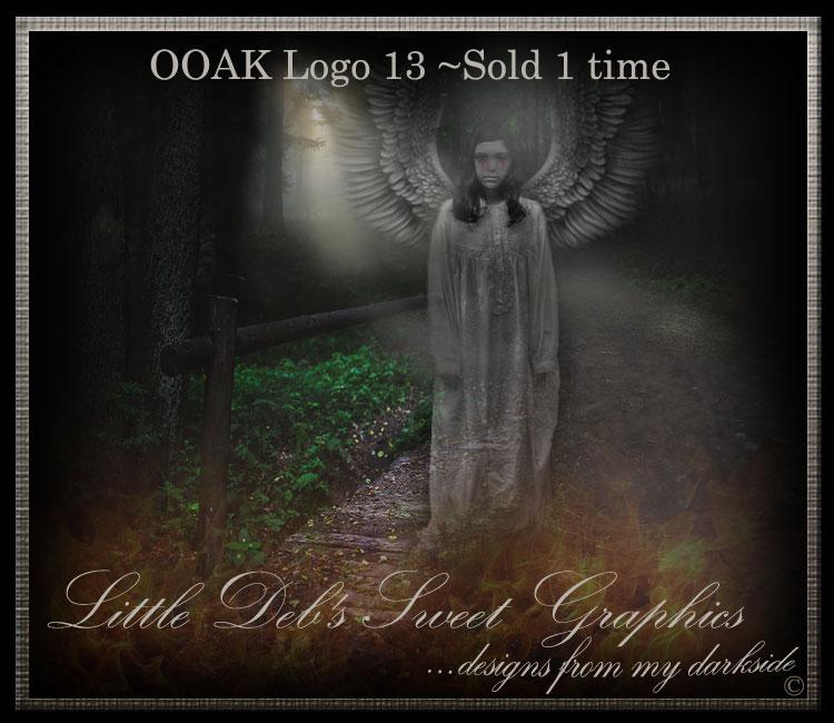OOAK Logo 13