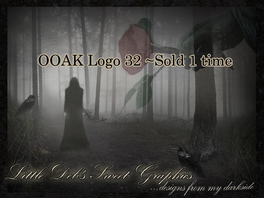 OOAK Logo 32