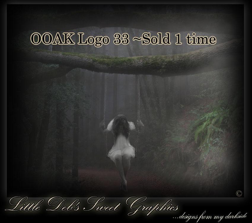OOAK Logo 33
