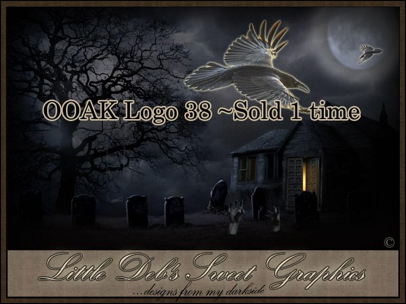 OOAK Logo 38