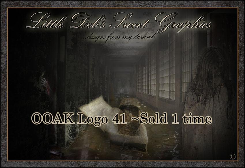 OOAK Logo 41