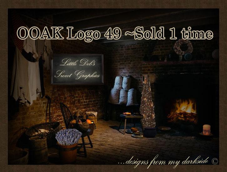 OOAK Logo 49