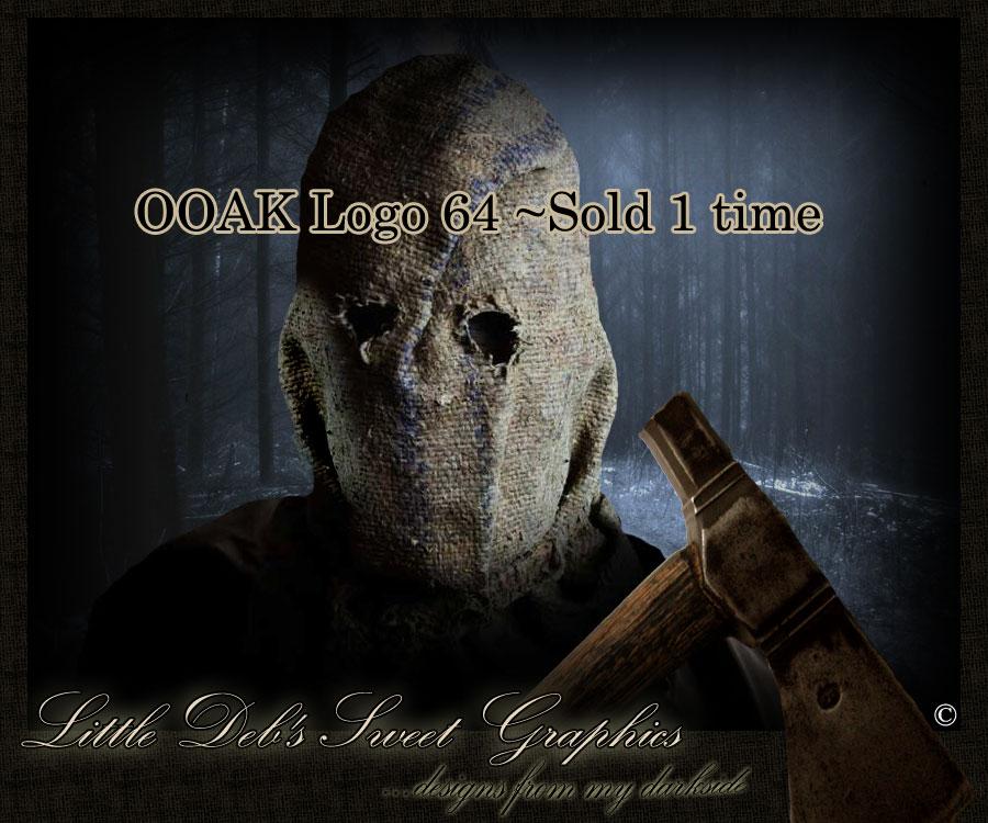 OOAK Logo 64